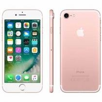 iPhone 6S Plus Apple 16GB Ouro Rosa 4G Tela 5.5 - Retina Câm. 12MP + Selfie 5MP iOS 9 Proc. M9