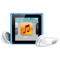 iPod Nano 16GB - Apple MC695ZY/A