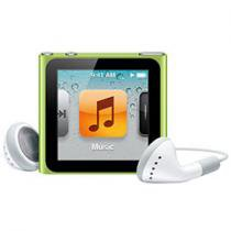 iPod Nano 16GB - Apple MC696ZY/A