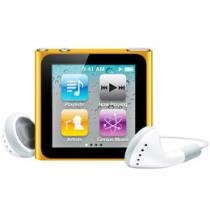 iPod Nano 16GB Tela Multi-Touch