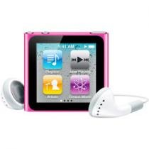 iPod Nano 16GB Tela Multi-Touch - Apple