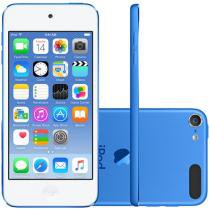 iPod Touch Apple 16GB - Multi-Touch Azul
