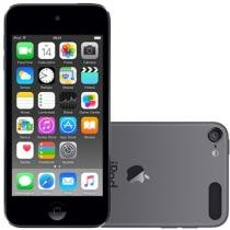 iPod Touch Apple 16GB - Multi-Touch Cinza Espacial