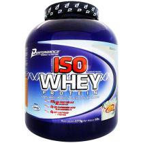 Iso Whey Protein 2,273kg