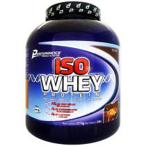 Iso Whey Protein 2,273kg - Performance Nutrition