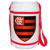Isocooler do Flamengo 24 Latas - Doctor Cooler