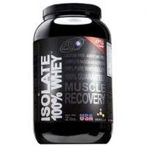 Isolate 100% Whey Chocolate 908g - Pró Premium Line