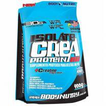 Isolate Crea Protein 900g