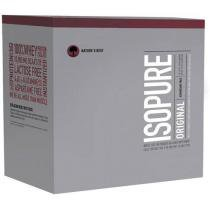 Isopure Perfect Baunilha 20 Packs - Natures Best