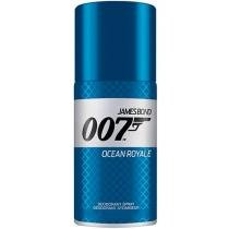 James Bond 007 Ocean Royale - Desodorante Masculino 150ml