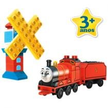James em Movimento Thomas & Friends