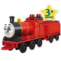 James Thomas & Friends