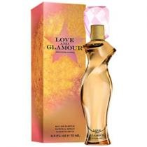 Jennifer Lopez Love and Glamour - Perfume Feminino Eau de Parfum 50 ml