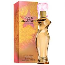 Jennifer Lopez Love and Glamour - Perfume Feminino Eau de Parfum 75 ml