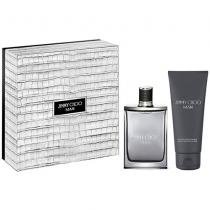 Jimmy Choo Kit Jimmy Choo Man Perfume Masculino - Eau de Toilette 150 ml