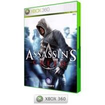 Jogo Assassins Creed para Xbox 360 - Ubisoft