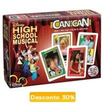 Jogo Can-Can High School Musical