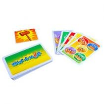 Jogo de Cartas Whac-A-Mole