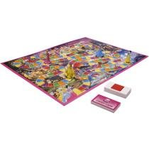 Jogo Others Candy Land Princesas - Hasbro