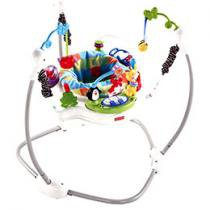 Jumperoo Zoo