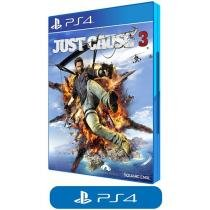 Just Cause 3 para PS4 - Square Enix