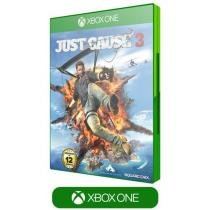 Just Cause 3 para Xbox One - Square Enix