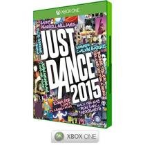 Just Dance 2015 para Xbox One - Ubisoft