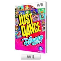 Just Dance Disney Party para Nintendo Wii - Ubisoft