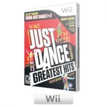 Just Dance Greatest Hits p/ Nintendo Wii