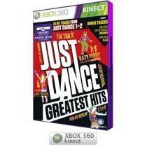 Just Dance Greatest Hits p/ Xbox 360 Kinect - Ubisoft