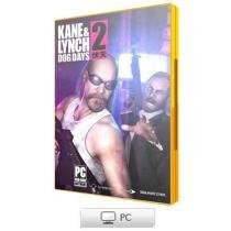 Kane & Lynch 2 Dog Days (Kit) para PC Eidos