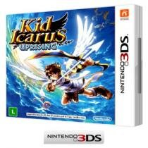 Kid Icarus Uprising p/ Nintendo 3DS