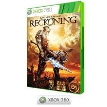 Kingdoms of Amalur Reckoning - EA