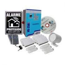 Kit Alarme Sem Fio VS 250 Plus 1