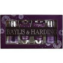 Kit Box Lavanda - Baylis & Harding