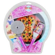 Kit Comidinha Pizza Princesas Disney Toyng - 27543