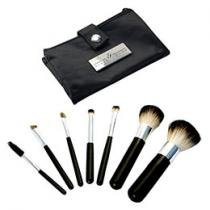 Kit de Pincéis Pocket Black 7 - Klass Vough
