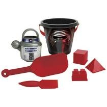 Kit de Praia Star Wars - Elka