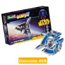 Kit Easy Star Wars Droid Tri - Fighter