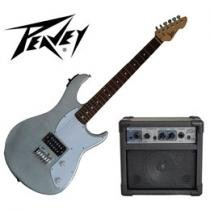 Kit Guitarra Peavey Rock Master