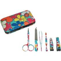 Kit Manicure Slim - Lizz