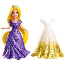 Kit Mini Princesa Rapunzel Disney