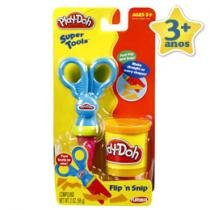 Kit Play-Doh Super Ferramentas - Hasbro