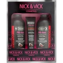 Kit Pro-Hair S.O.S. Fios - Nick & Vick