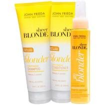 Kit Sheer Blonde Go Blonder Lightening - John Frieda