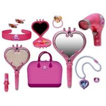 Kit Super Box Fashion Princesas