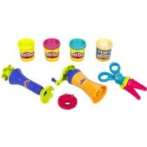 kit Super Ferramentas Play-Doh - Hasbro