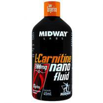 L-Carnitine Nano Fluid Shot