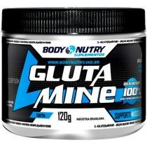 L-Glutamina 120g - Body Nutry