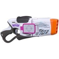 Lança Nerf Rebelle Cornersight - Hasbro